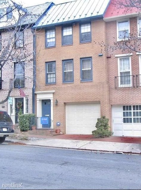 2 Bedrooms, Old Town Rental in Washington, DC for $3,799 - Photo 1