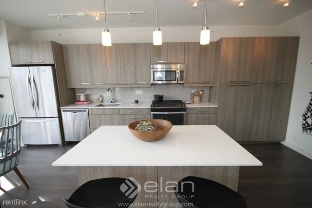 2 Bedrooms, Fulton Market Rental in Chicago, IL for $3,663 - Photo 2