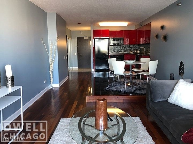 1 Bedroom, Streeterville Rental in Chicago, IL for $2,200 - Photo 1