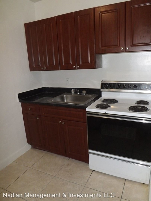 1 Bedroom, Overtown Rental in Miami, FL for $950 - Photo 1