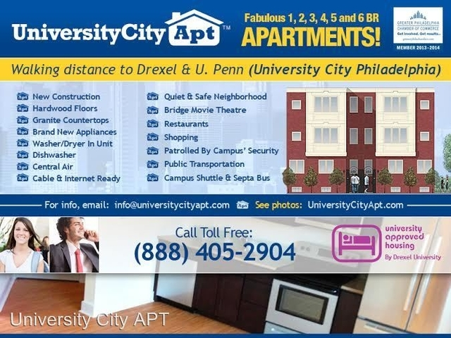 3 Bedrooms, Mantua Rental in Philadelphia, PA for $1,500 - Photo 2