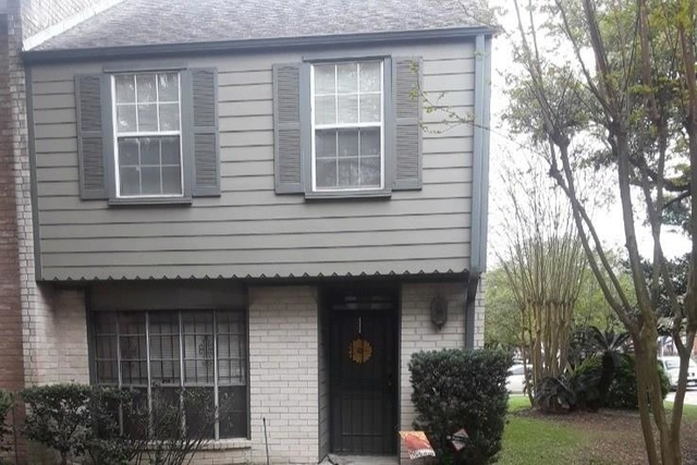 2 Bedrooms, Meridian Place Townhome Rental in Houston for $1,650 - Photo 1