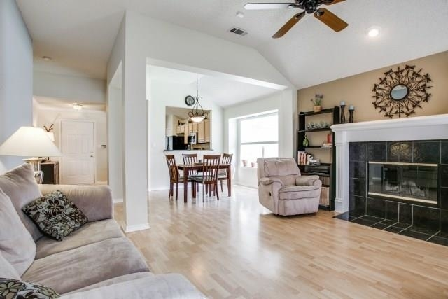 3 Bedrooms, Preston Lakes Rental in Dallas for $1,650 - Photo 1