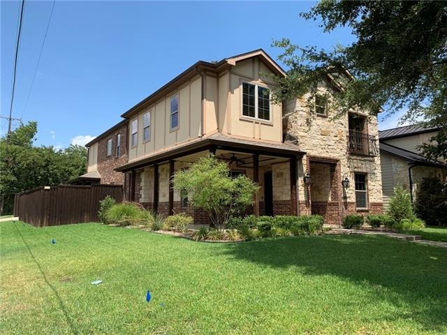 5 Bedrooms, Vickery Place Rental in Dallas for $4,900 - Photo 1