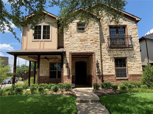 5 Bedrooms, Vickery Place Rental in Dallas for $5,400 - Photo 2