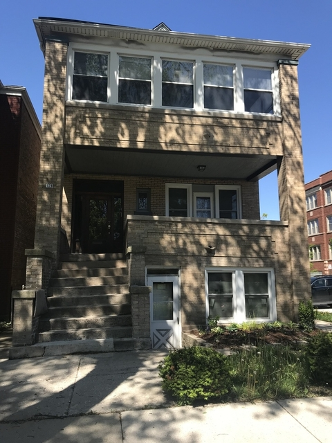 3 Bedrooms, Oak Park Rental in Chicago, IL for $1,650 - Photo 1