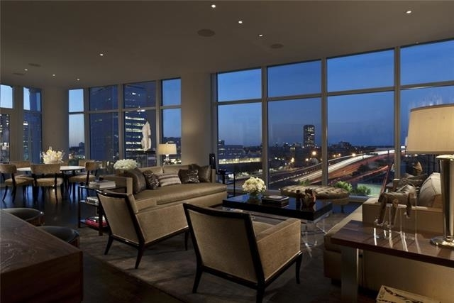 2 Bedrooms, Arts District Rental in Dallas for $11,100 - Photo 2