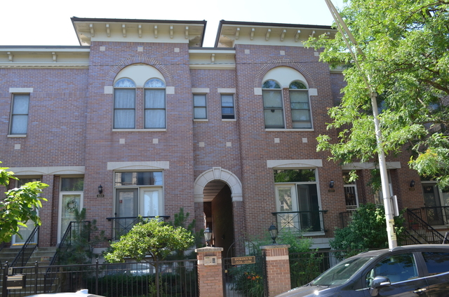 2 Bedrooms, University Village - Little Italy Rental in Chicago, IL for $3,200 - Photo 1