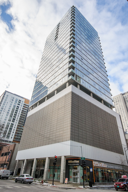 3 Bedrooms, Magnificent Mile Rental in Chicago, IL for $4,950 - Photo 1