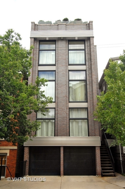 2 Bedrooms, Goose Island Rental in Chicago, IL for $2,950 - Photo 1