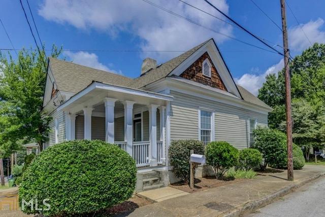 3 Bedrooms, Grant Park Rental in Atlanta, GA for $2,600 - Photo 1