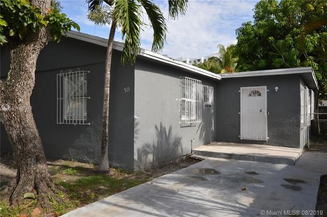 2 Bedrooms, Little San Juan Rental in Miami, FL for $1,600 - Photo 2