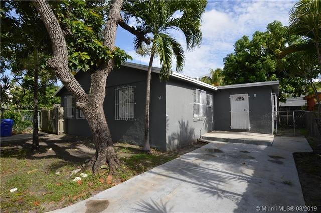 2 Bedrooms, Little San Juan Rental in Miami, FL for $1,600 - Photo 1