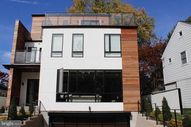 6 Bedrooms, Bethesda Rental in Washington, DC for $14,900 - Photo 1