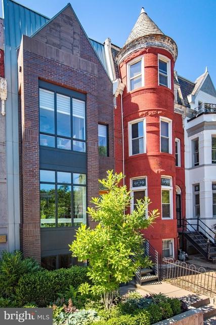 2 Bedrooms, U Street - Cardozo Rental in Washington, DC for $5,300 - Photo 2