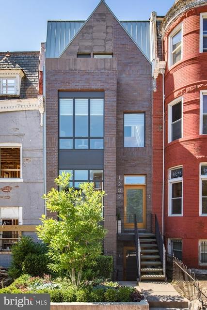 2 Bedrooms, U Street - Cardozo Rental in Washington, DC for $5,300 - Photo 1