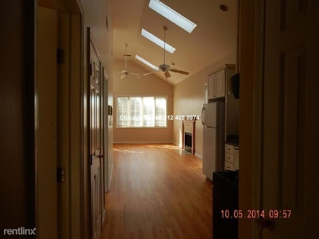 3 Bedrooms, West Town Rental in Chicago, IL for $2,000 - Photo 1