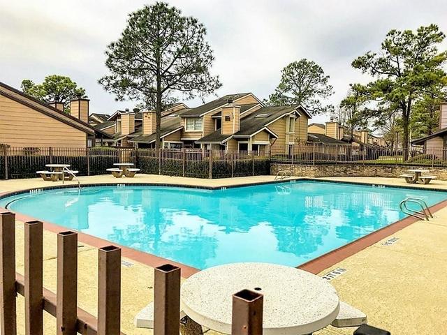 2 Bedrooms, Fondren Southwest Tempo Townhome Rental in Houston for $1,100 - Photo 2