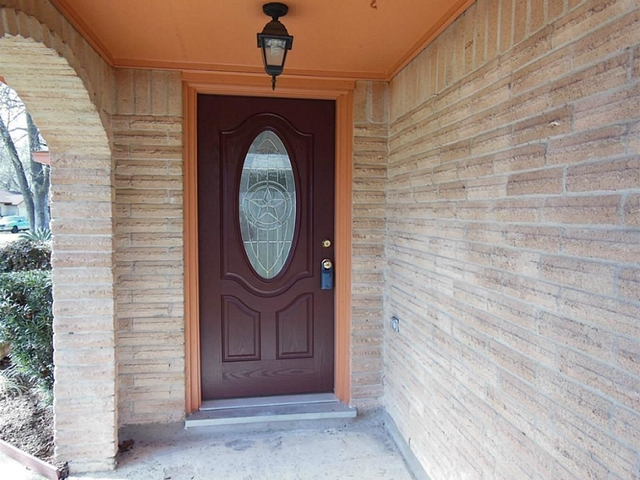 3 Bedrooms, Sherwood Trails Rental in Houston for $1,350 - Photo 2