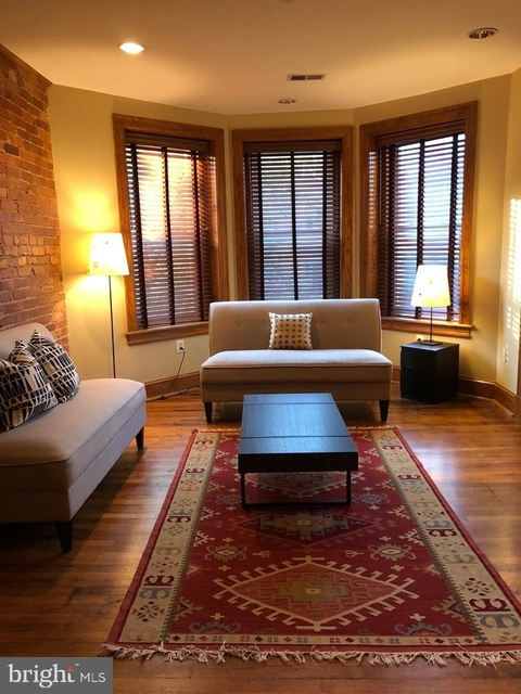 2 Bedrooms, Columbia Heights Rental in Washington, DC for $3,500 - Photo 2