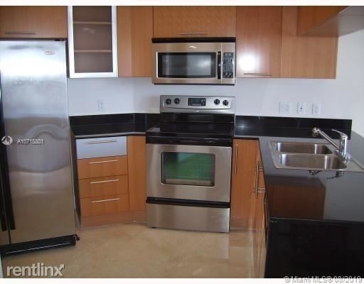 1 Bedroom, Seaport Rental in Miami, FL for $1,899 - Photo 2