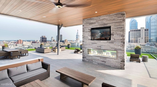 2 Bedrooms, Logan Square Rental in Philadelphia, PA for $3,150 - Photo 1
