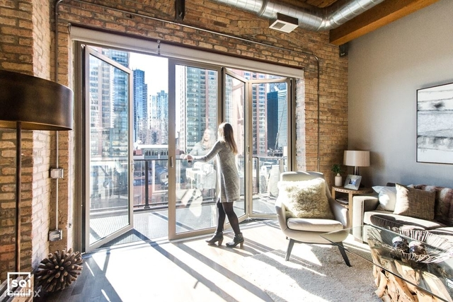 1 Bedroom, Streeterville Rental in Chicago, IL for $2,250 - Photo 1
