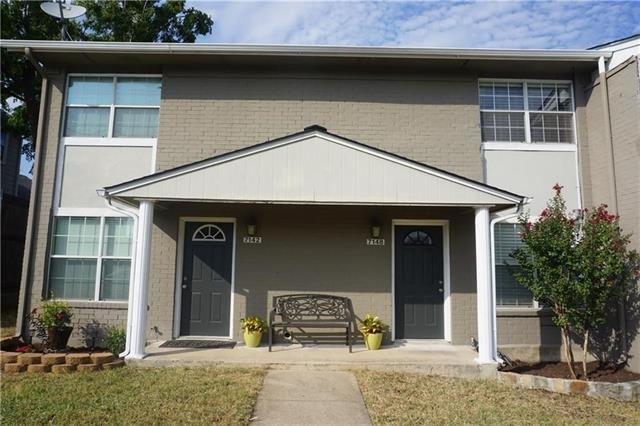 2 Bedrooms, Frisco Original Donation Rental in Dallas for $1,250 - Photo 1