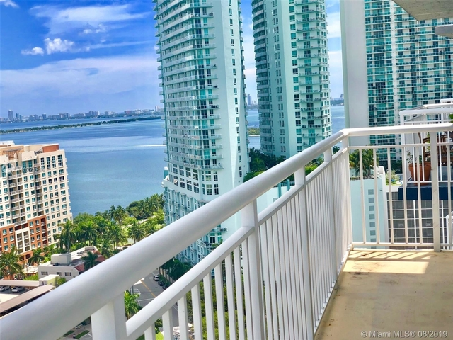 1 Bedroom, Media and Entertainment District Rental in Miami, FL for $1,750 - Photo 2