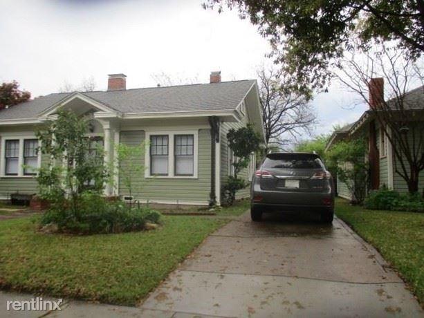 2 Bedrooms, Fairmount Rental in Dallas for $2,070 - Photo 2
