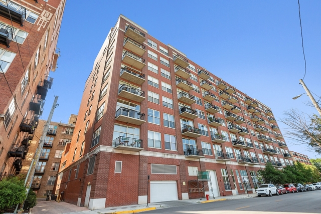 2 Bedrooms, Near West Side Rental in Chicago, IL for $2,350 - Photo 1