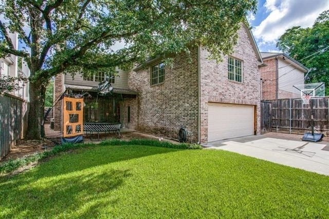 4 Bedrooms, Idlewild Rental in Dallas for $9,500 - Photo 2