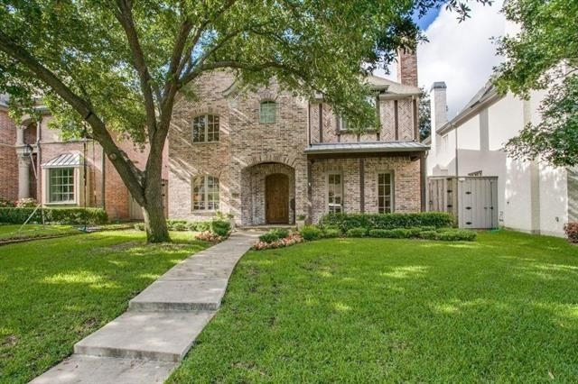 4 Bedrooms, Idlewild Rental in Dallas for $9,500 - Photo 1