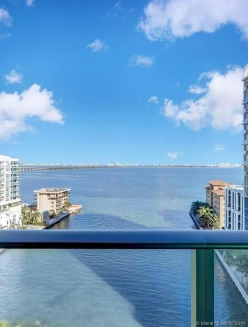 3 Bedrooms, Bankers Park Rental in Miami, FL for $4,050 - Photo 1