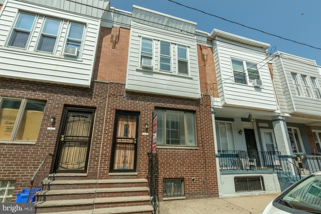 3 Bedrooms, Grays Ferry Rental in Philadelphia, PA for $1,150 - Photo 1