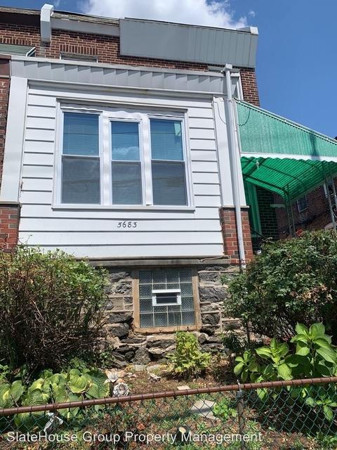 3 Bedrooms, East Germantown Rental in Philadelphia, PA for $1,250 - Photo 1
