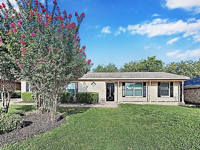 4 Bedrooms, North Meadowbrook Estates Rental in Dallas for $1,695 - Photo 1