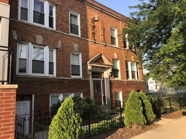 2 Bedrooms, Logan Square Rental in Chicago, IL for $1,695 - Photo 1
