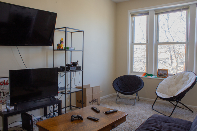 2 Bedrooms, Logan Square Rental in Chicago, IL for $1,695 - Photo 2