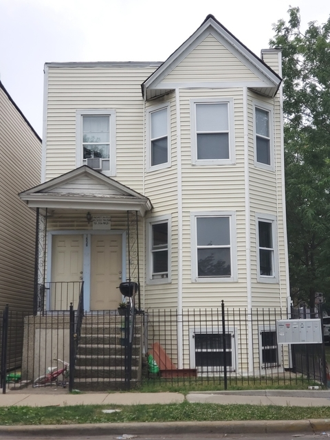 2 Bedrooms, Logan Square Rental in Chicago, IL for $700 - Photo 1