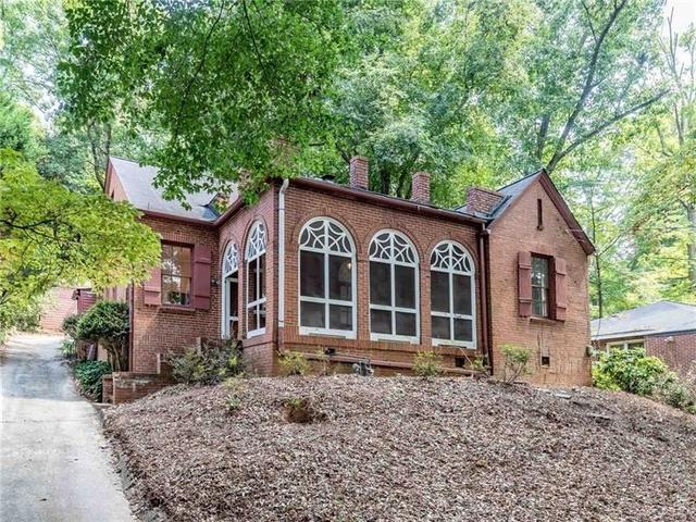 3 Bedrooms, Druid Hills Rental in Atlanta, GA for $2,900 - Photo 1