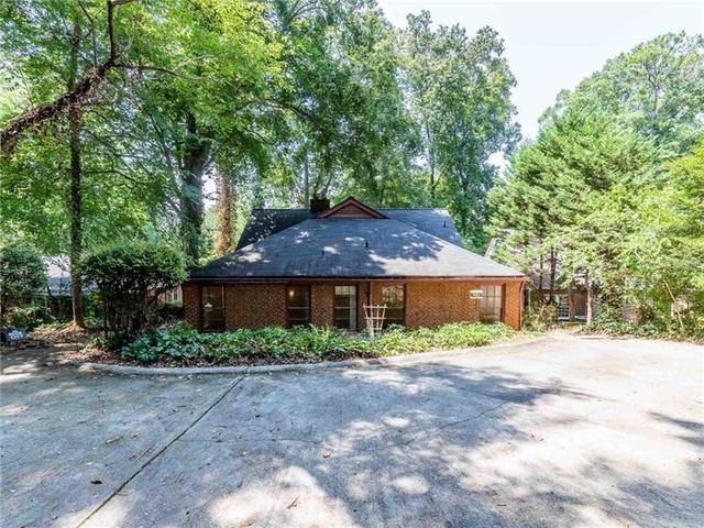 3 Bedrooms, Druid Hills Rental in Atlanta, GA for $2,900 - Photo 2