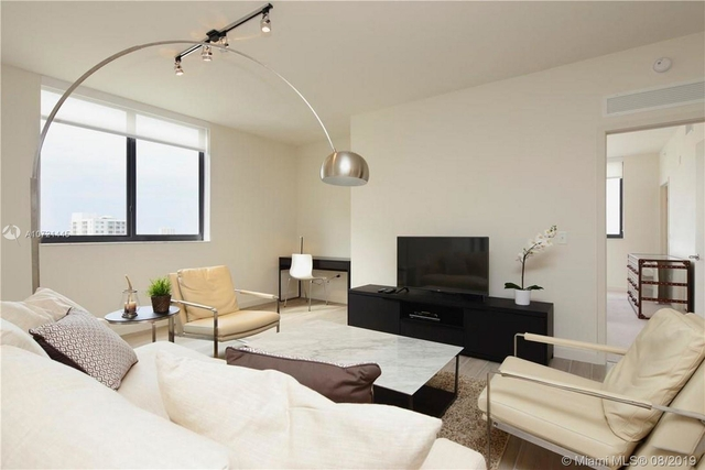 2 Bedrooms, Mary Brickell Village Rental in Miami, FL for $3,200 - Photo 2