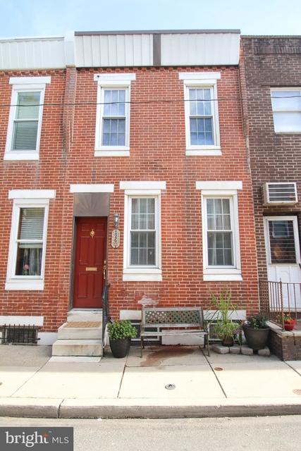 2 Bedrooms, Queen Village - Pennsport Rental in Philadelphia, PA for $1,450 - Photo 1