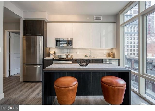 2 Bedrooms, Center City East Rental in Philadelphia, PA for $4,443 - Photo 2