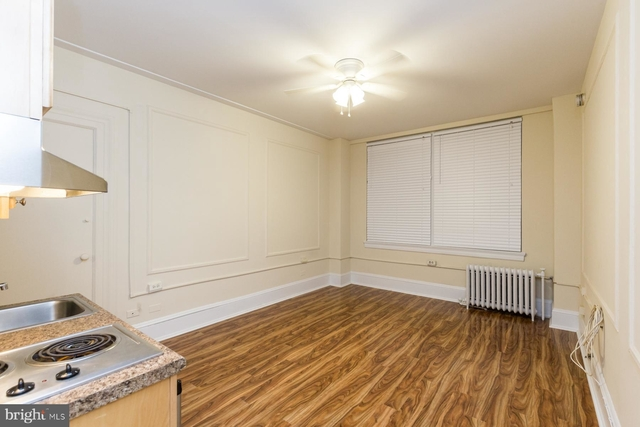 Studio, Avenue of the Arts South Rental in Philadelphia, PA for $1,025 - Photo 2