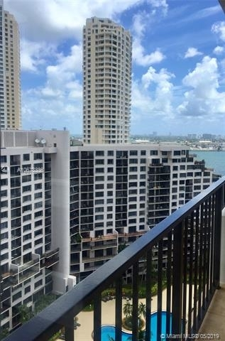 1 Bedroom, Brickell Key Rental in Miami, FL for $2,150 - Photo 2