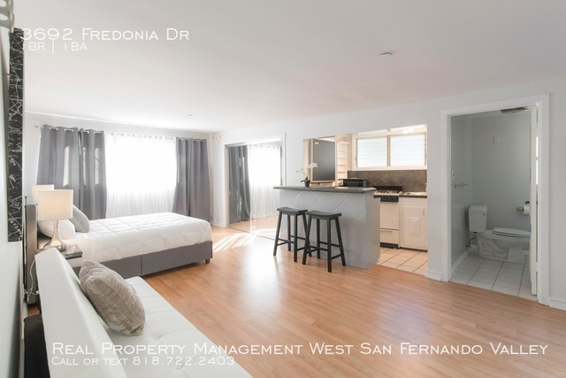 1 Bedroom, Hollywood Hills West Rental in Los Angeles, CA for $2,800 - Photo 2