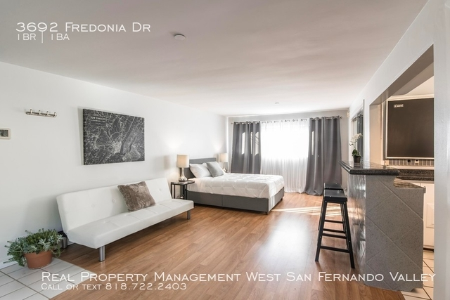 1 Bedroom, Hollywood Hills West Rental in Los Angeles, CA for $2,800 - Photo 1