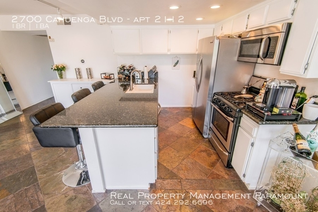 1 Bedroom, Hollywood Hills West Rental in Los Angeles, CA for $2,795 - Photo 1
